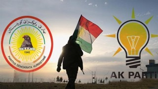 AKP ve KDP