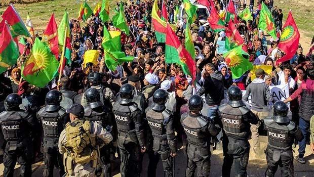 PKK, Şengal'de Peşmerge'ye sivil katliam yaptırmayı planladı