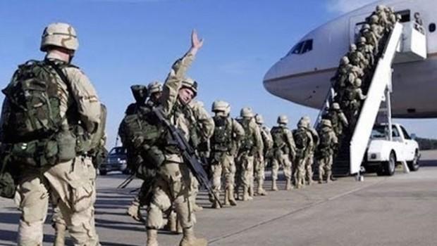 Washington Post: ABD'den Suriye'ye bin asker daha