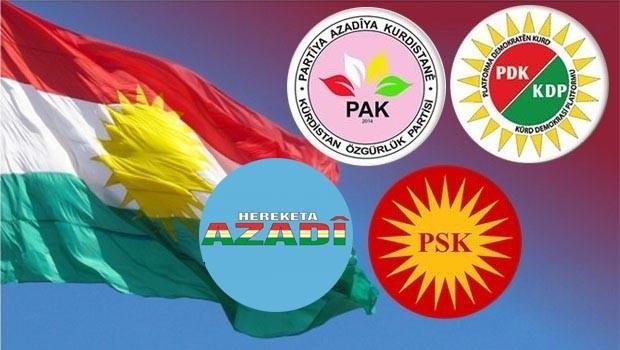 Kürdistani partiler: Halepçe soykırımını unutmadık, unutmayacağız