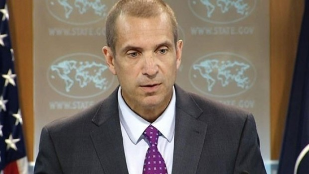 ABD: Türkiye'yi temel özgürlüklere saygı duymaya çağırıyoruz