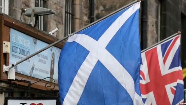 İskoçya'nın bağımsızlık talebine İngiltere'den yanıt