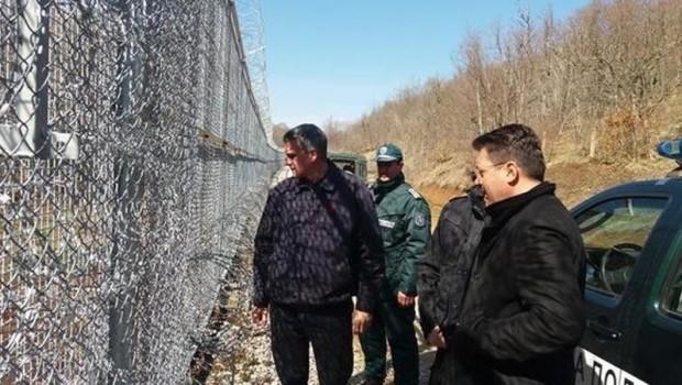 AB'nin Türkiye'ye Karşı Mülteci Duvarı