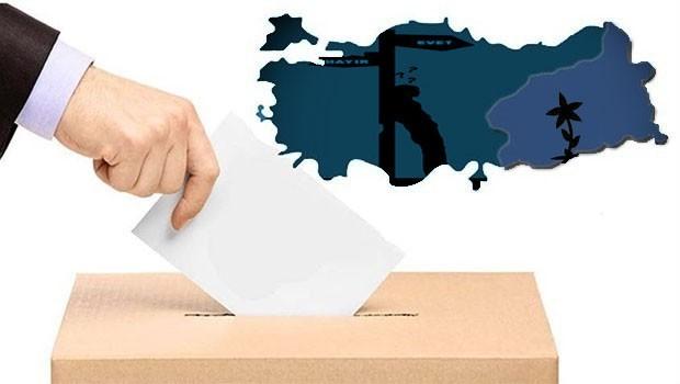 16 Nisan Referandumu Irkçılık Çekişmesinde