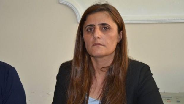 HDP'li Taşdemir serbest bırakıldı