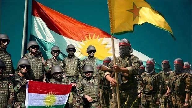 Selvi; YPG ve Roj Peşmergeleri Rakka'yı kuşatacak!