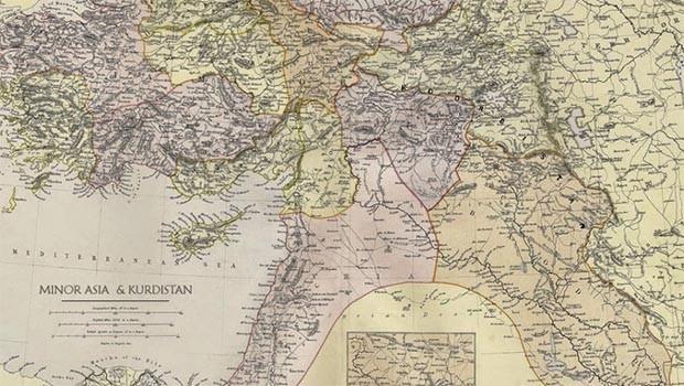 Medeniyetlerin Beşiği Kürdistan ve Kürtlerin Ataları