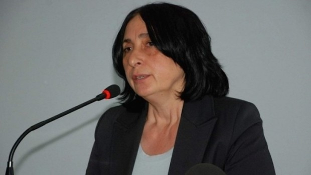 HDP'li vekilin cezası onandı