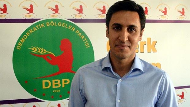 DBP Eş Genel Başkanı hakkında yakalama kararı çıkarıldı
