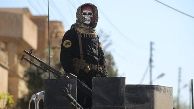 Musul'dan kaçan siviller keskin nişancılarca vuruluyor