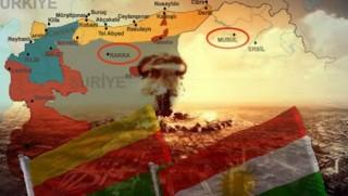 III. Dünya Savaşı, Rakka ve Musul'a Dayandı, Abd - Rusya Anlaşarak Çözüme Gidiyor! Kürtler Ne Yapar?