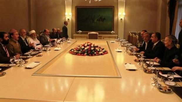 Mir Tahsin Beg'den BM'ye: Şengal Kurdistan Bölgesi'ne bağlansın