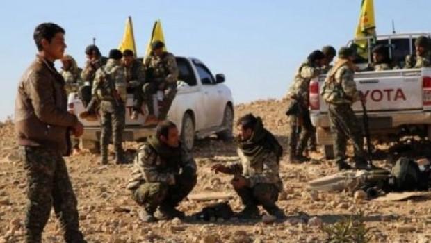 ABD'li komutan: Suriye'deki en efektif grup QSD