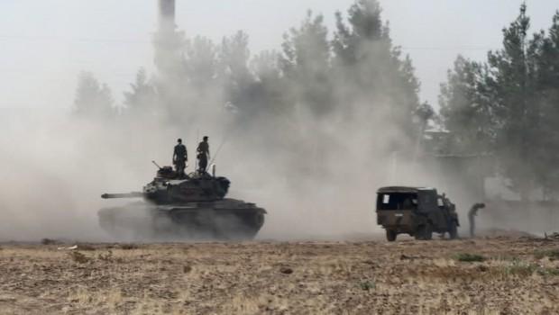 Suriye'nin Moskova Büyükelçisi: Fırat Kalkanı bitti deniliyor ama Türk askerleri çekilmedi