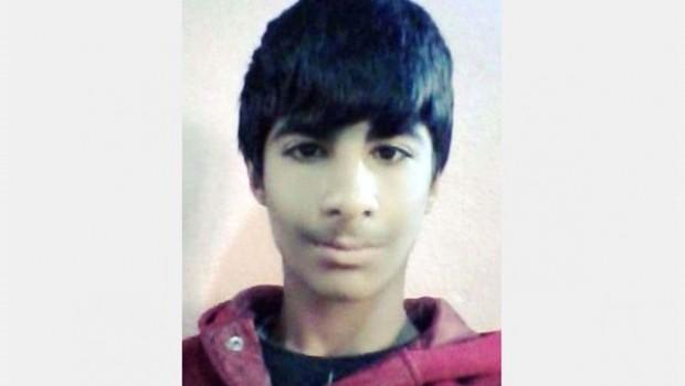 Şırnak'ta 14 yaşındaki çocuk intihar etti