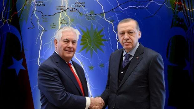 Koalisyon Güçlerinin Ankara Ayarı !