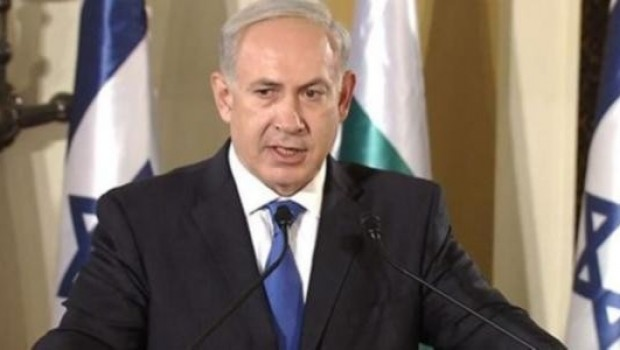 İsrail'den Suriye'yi vuran ABD'ye tam destek!