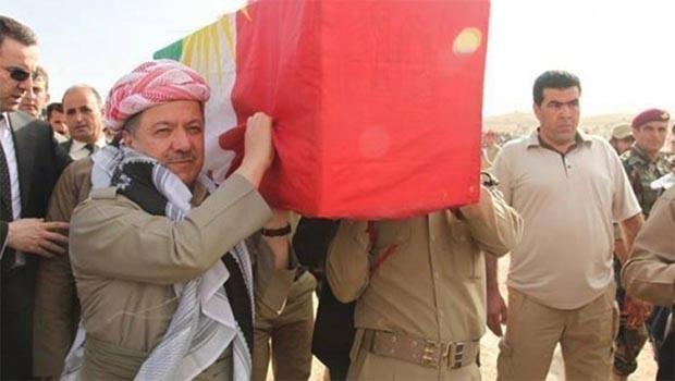 Başkan Barzani'nin duygulandıran Enfal anısı!