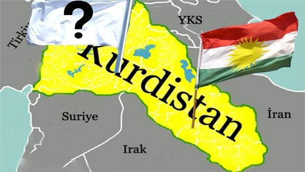 Güney ve Kuzey'de 'Kürdistani' kavramı