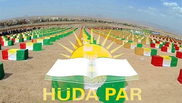 Hüda-Par: Enfal Katliamlarının elem ve kederini yaşıyoruz