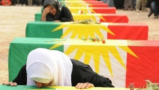 Kürdistan Enfal soykırımını anıyor