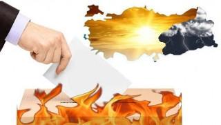 Kürdün Ateşle İmtihanı (Referandumlarla)