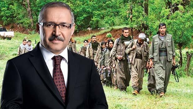 Selvi: Kürtler Çözüm Süreci'ni hatırlattı