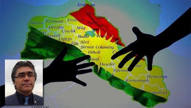 Mustafa Özçelik: Anayasa Referandumu Sonuçları Kürtlere Yeni İmkanlar Sunuyor