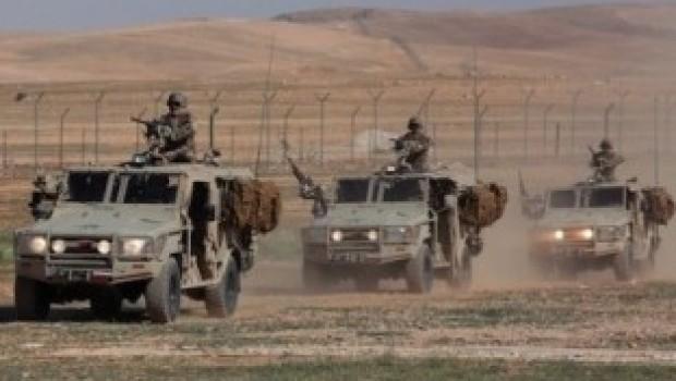 ABD ve Ürdün'den Suriye'ye saldırı hazırlığı