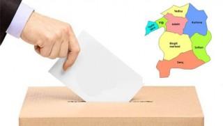 Bingöl ve Seçimlerdeki Tutumu