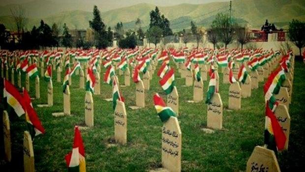 Dünya Soykırımları Konferansı'nda Kürt soykırımları gündemde