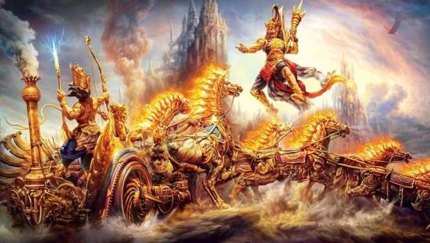 Hindistan'dan 3 milyar izleyici hedefleyen film