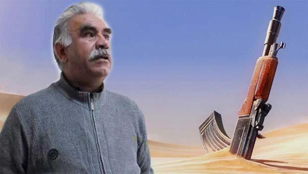 Yeni Çağ'dan Öcalan'lı, PKK'siz Yeni Çözüm Süreci iddiası