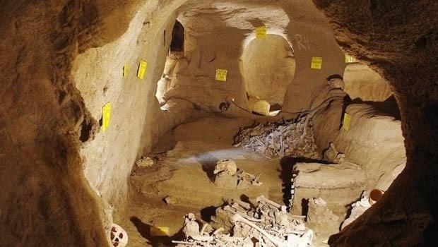 İran'da bulundu... Tam 2 bin yıllık!