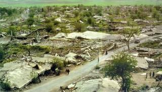 Qeladize Katliamı Unutulmadı; Kürtlerin Umutlarına Napalm