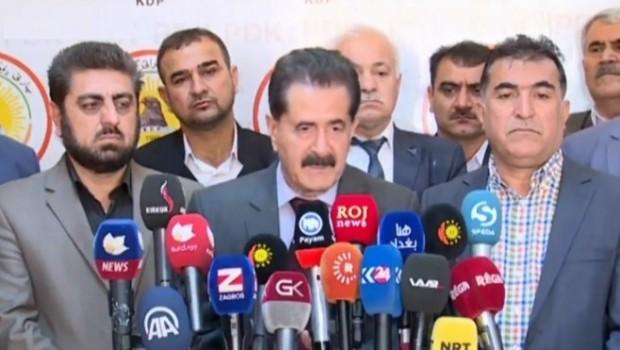 Referandum Kerkük dahil tüm Kürdistan topraklarını kapsayacak