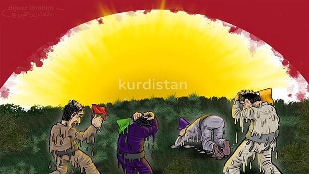 KCK ve Paydaşları Dünya Düzenini Değiştirmeyi Hedefliyor!!!