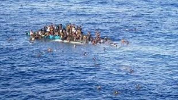 Uluslararası Göç Örgütü: 2017'de Akdeniz'de binden fazla sığınmacı öldü