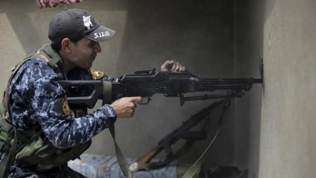 Musul'da 20 sivil öldü