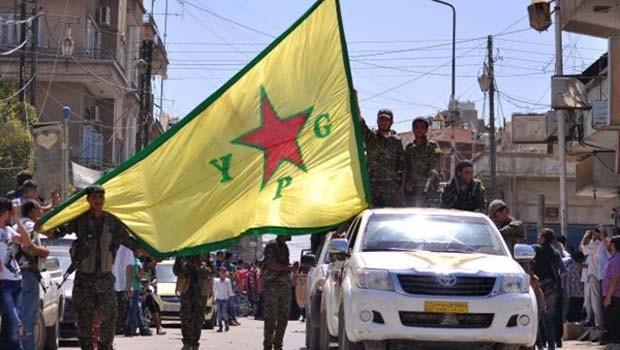 Washington Post:Güvenli bölge planı YPG'ye takılır