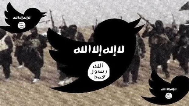IŞİD'den sosyal medya atağı