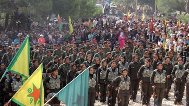 Uluslararası Kriz Grubu'ndan PKK ve PYD'ye uyarı