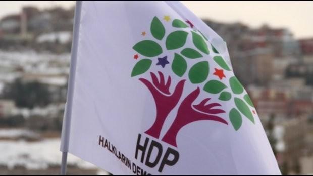 HDP'den eşbaşkan açıklaması