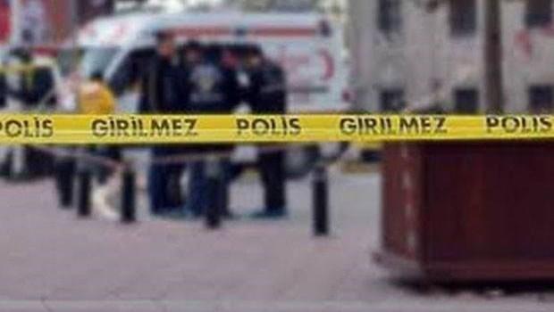 İstanbul'da çatışma: 1'i polis iki yaralı