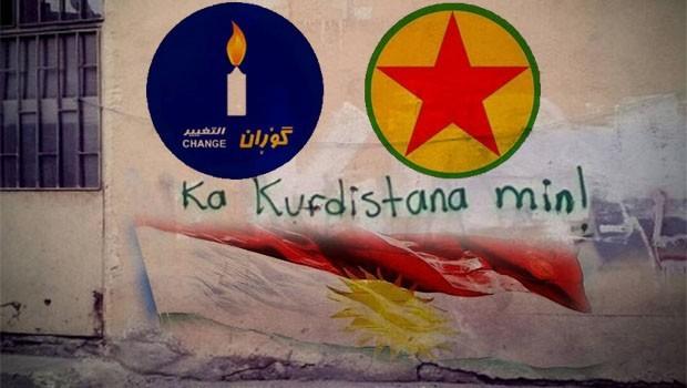 Kürtlerin Esas Düşmanı Kürtlerin Kendisidir!