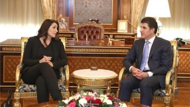 İtalya: Kürdistan'a yardımlarımız devam edecek