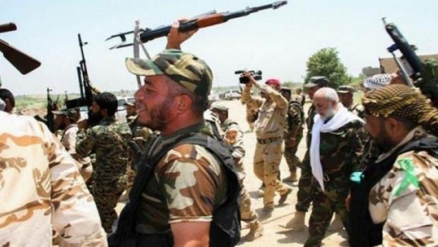 Kürt gençleri Haşdi Şabi'den kopuyor