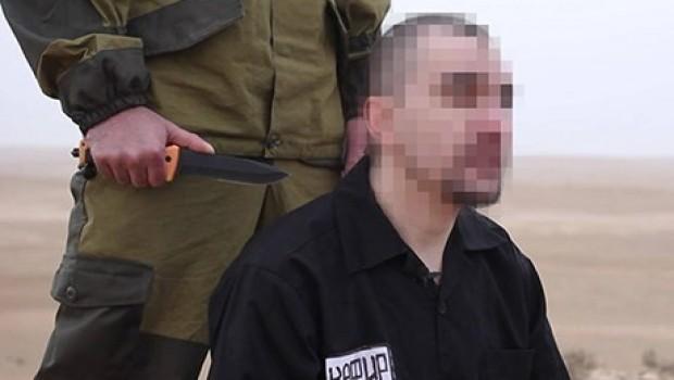 Rusya'dan IŞİD'in infaz videosu hakkında açıklama