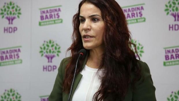Tahliye edilen HDP'li Vekiliçin tutuklama kararı