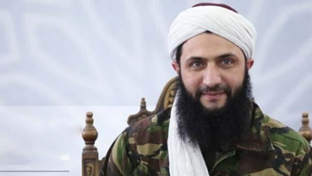 ABD, Nusra liderinin başına büyük ödül koydu
